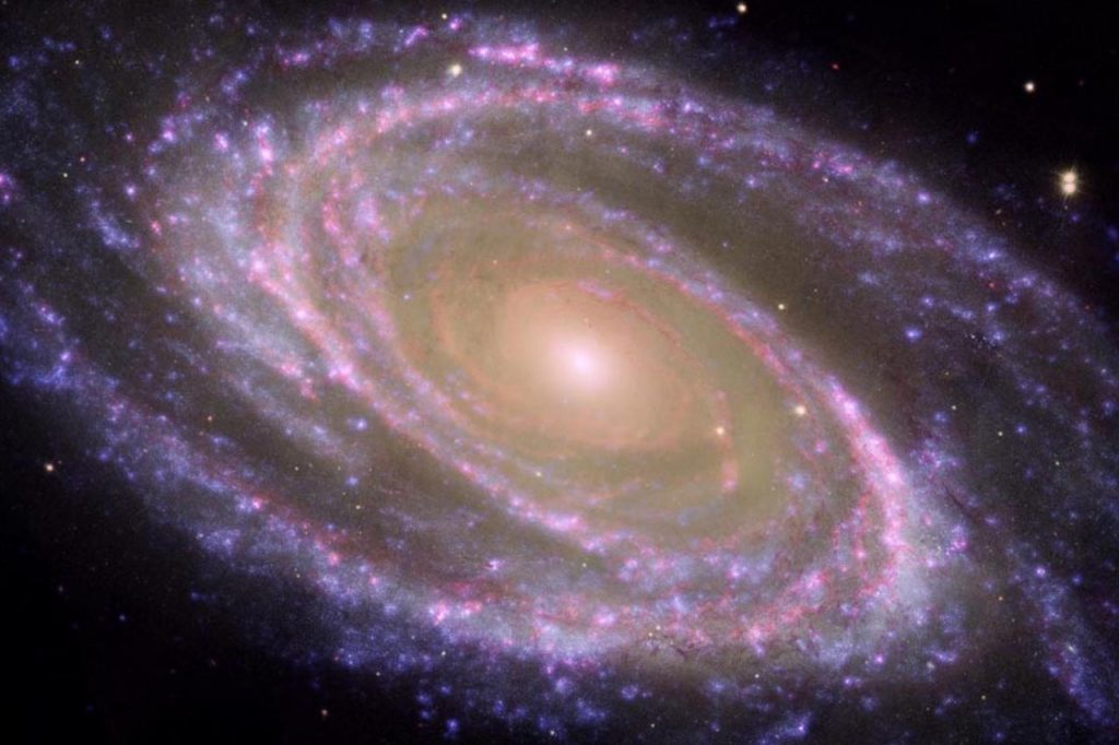 Online Astronomy classes at Randolph College