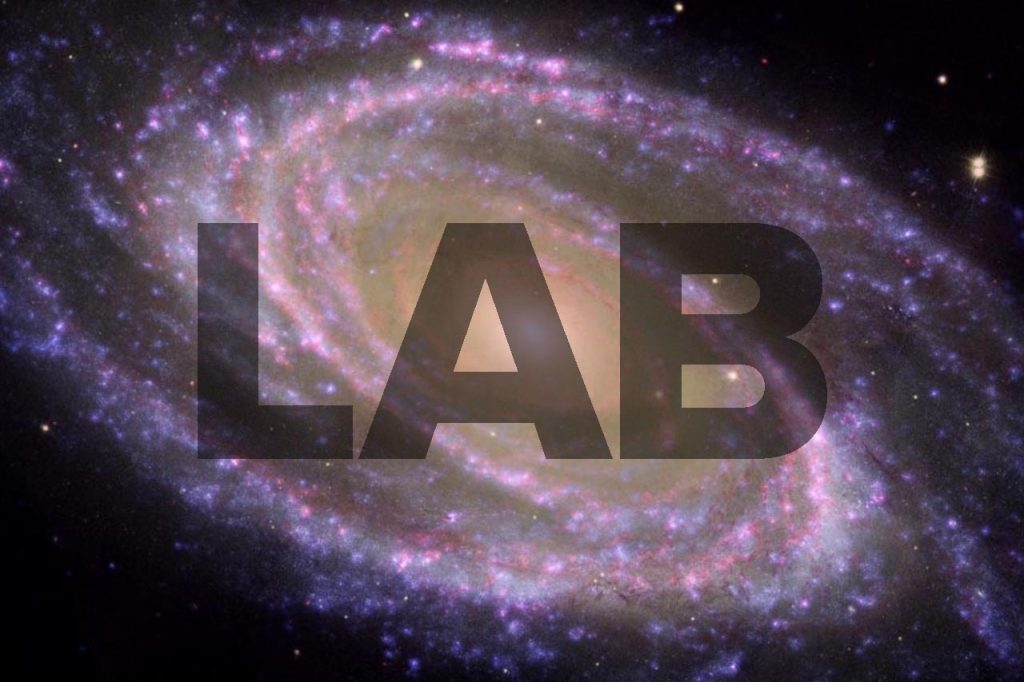 Introductory Astronomy Lab - ASTR 103L