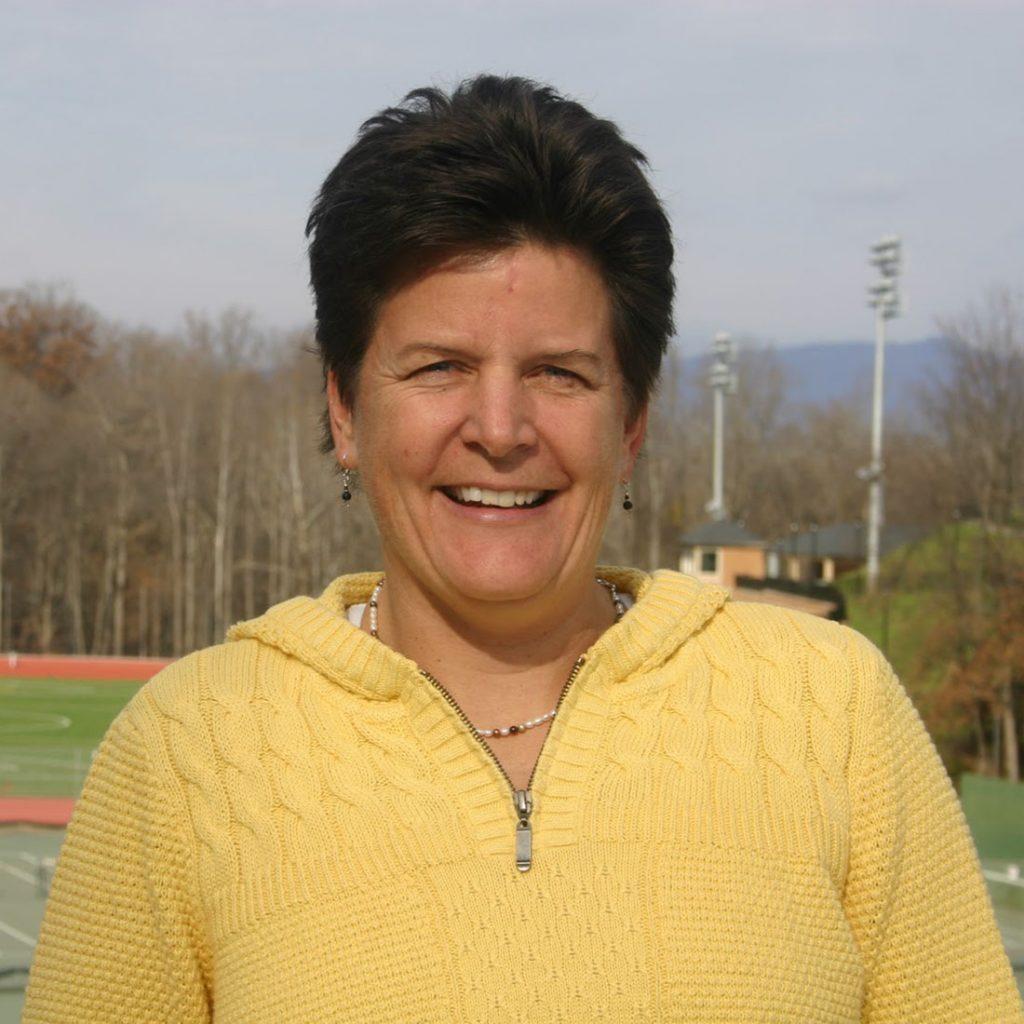 Carolyn Sarson