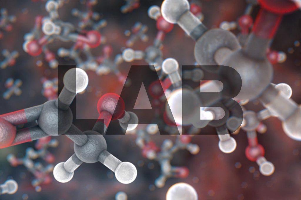 General Chemistry 2 Lab - CHEM 106L