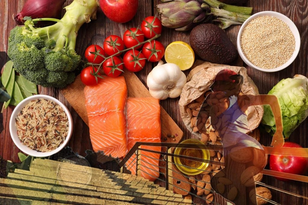 Nutrition and Fitness Performance - PED 163