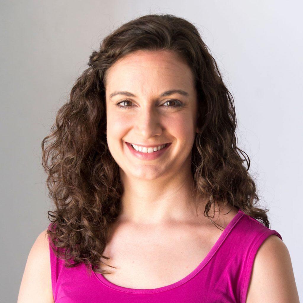 Stephanie Earl
