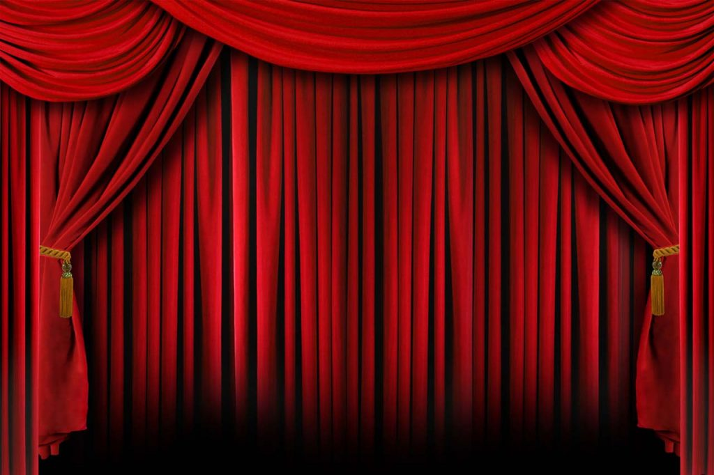 Introduction to Theatre - THTR 142