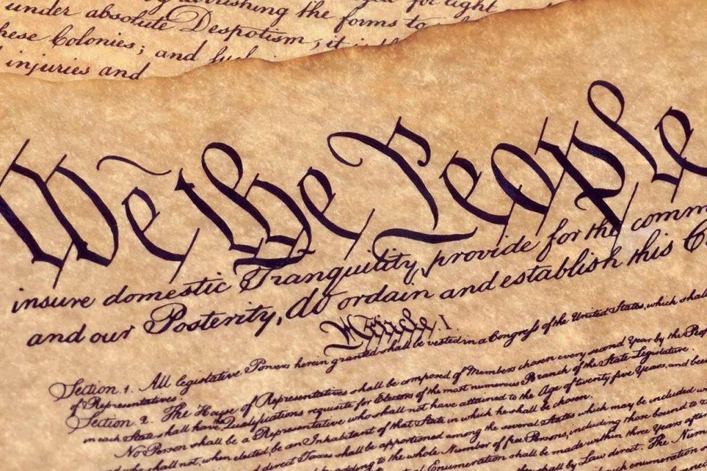 Political Science 101 - American Politics